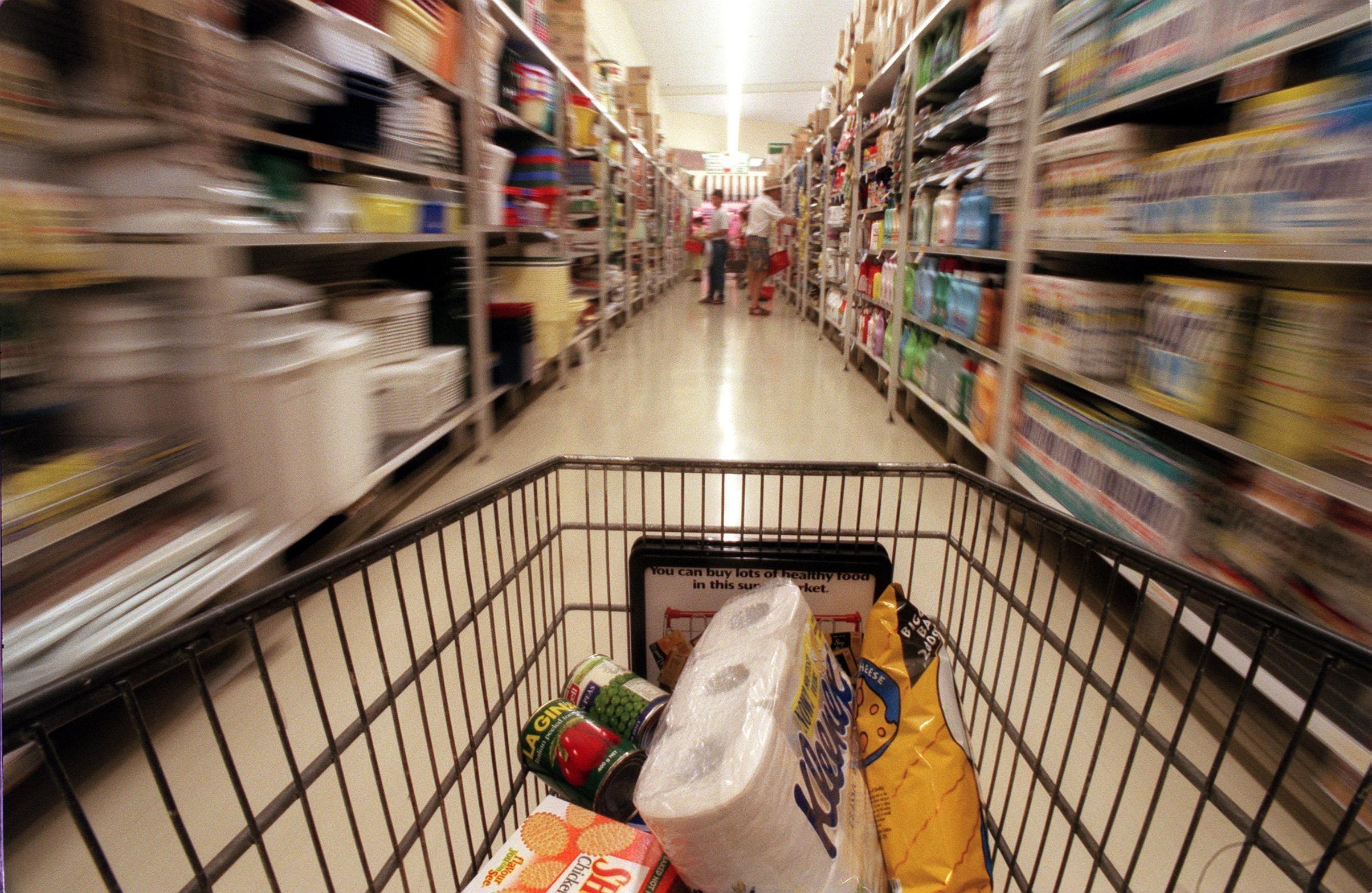 Como planejar a lista de compras de supermercado  - COZINHANDO PARA ... d3f4251881828